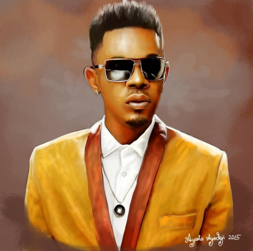 New Album By Patoranking Titled Wilmer